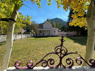 709 GRIFFITH ST, Georgetown, CO 80444 - Photo 1