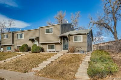 5721 W 92ND AVE APT 63, Westminster, CO 80031 - Photo 1