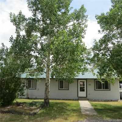 651 W WASHINGTON AVE, Hayden, CO 81639 - Photo 1