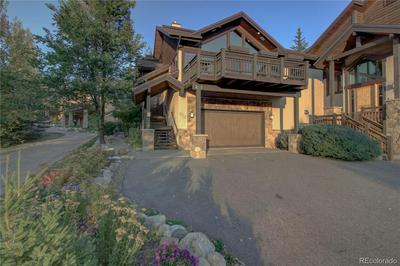 1712 HIGHLAND WAY, Steamboat Springs, CO 80487 - Photo 1