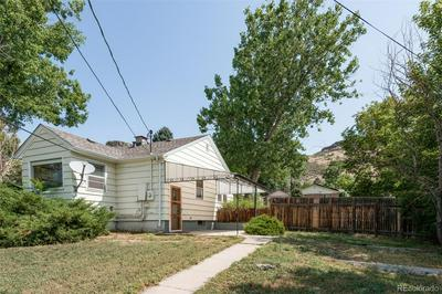 2038 EAST ST, Golden, CO 80401 - Photo 1