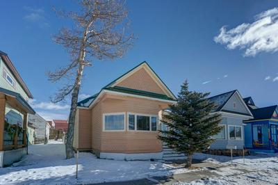 1212 HARRISON AVE, Leadville, CO 80461 - Photo 2