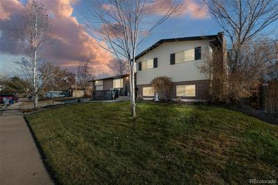 1508 MOUNT EVANS DR, Longmont, CO 80504 - Photo 1