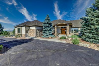 1500 CARRIAGE HILL CT, Franktown, CO 80116 - Photo 1
