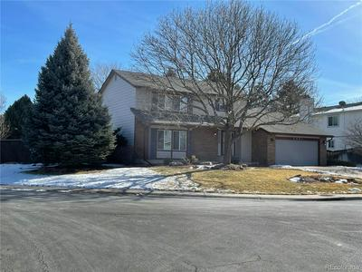 8454 S WOODY WAY, Highlands Ranch, CO 80126 - Photo 1