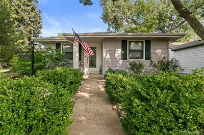 2900 S DOWNING ST, Englewood, CO 80113 - Photo 2