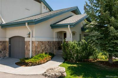 2315 STORM MEADOWS DR # 6, Steamboat Springs, CO 80487 - Photo 2