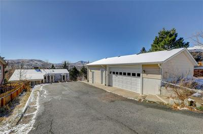 16665 GOLDEN HILLS RD, Golden, CO 80401 - Photo 2