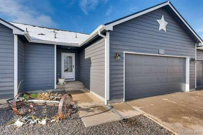 175 S TRADER ST, KEENESBURG, CO 80643 - Photo 2