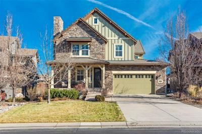 10468 WILLOWWISP WAY, Highlands Ranch, CO 80126 - Photo 1