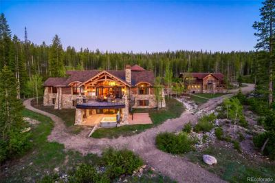 2876 GRAND COUNTY ROAD 186, Steamboat Springs, CO 80459 - Photo 2