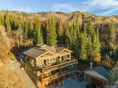 2149 OVERLOOK DR # 105, Steamboat Springs, CO 80487 - Photo 1
