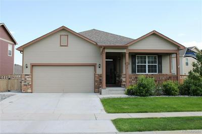 502 HERMOSA ST, Lochbuie, CO 80603 - Photo 1