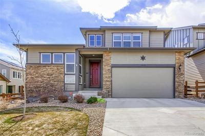 18630 W 93RD DR, ARVADA, CO 80007 - Photo 1