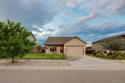330 LITTLE BEND RD, Hayden, CO 81639 - Photo 2