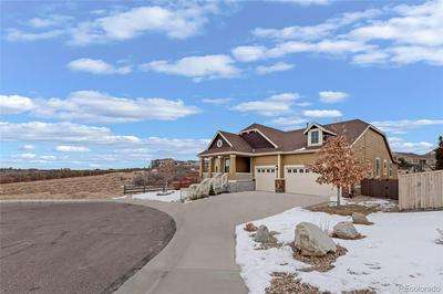 3018 EL NIDO WAY, Castle Rock, CO 80108 - Photo 2