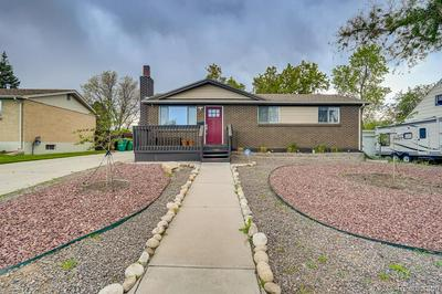 7251 VRAIN ST, Westminster, CO 80030 - Photo 2