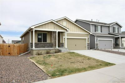 47369 LILY AVE, Bennett, CO 80102 - Photo 2