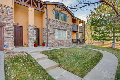 9876 W FREIBURG DR UNIT H, Littleton, CO 80127 - Photo 2