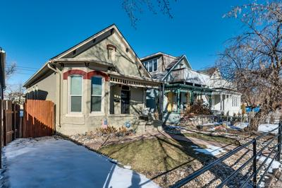 969 KALAMATH ST, DENVER, CO 80204 - Photo 1