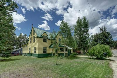 1604 MOUNT ELBERT DR, Leadville, CO 80461 - Photo 1