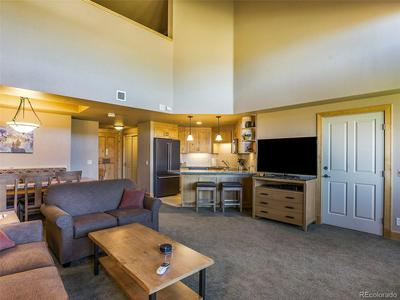 2300 MOUNT WERNER CIR # 640, Steamboat Springs, CO 80487 - Photo 2
