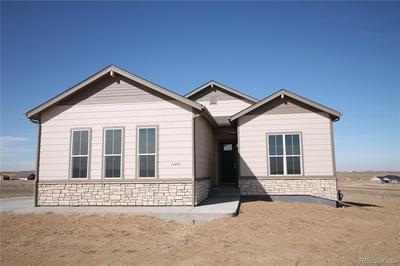 16483 ESSEX RD S, Platteville, CO 80651 - Photo 1