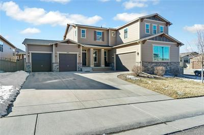 3981 MANORBRIER CIR, Castle Rock, CO 80104 - Photo 1