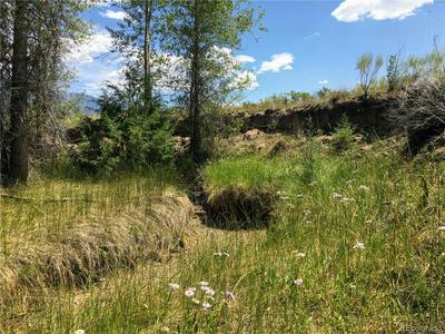 1272 SYCAMORE RD, Crestone, CO 81131 - Photo 1