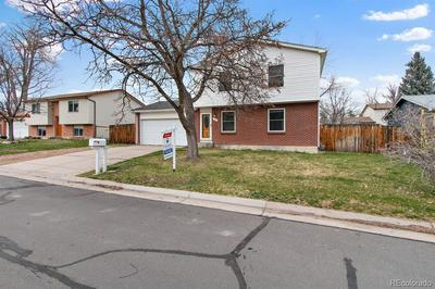 11341 W 107TH AVE, WESTMINSTER, CO 80021 - Photo 1