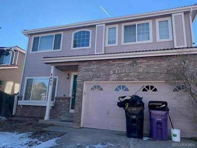 4635 GIBRALTAR ST, Denver, CO 80249 - Photo 1
