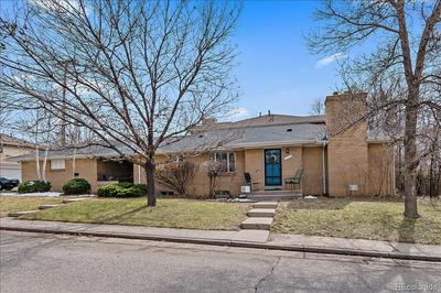 1500 S UNIVERSITY BLVD, DENVER, CO 80210 - Photo 1