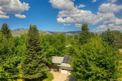 4405 AGATE RD, Boulder, CO 80304 - Photo 1