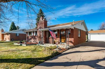 3441 W PATTERSON PL, Littleton, CO 80123 - Photo 1