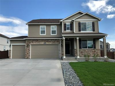 7414 E 157TH AVE, THORNTON, CO 80602 - Photo 1