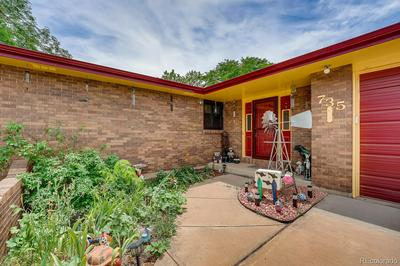 735 S GRAND AVE, Fort Lupton, CO 80621 - Photo 2