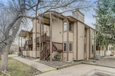 1075 S GARRISON ST APT 202, LAKEWOOD, CO 80226 - Photo 1