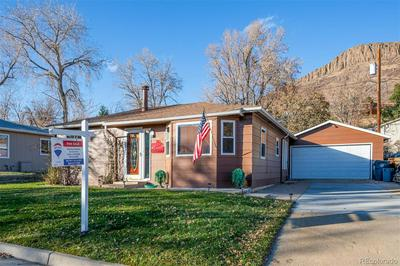 310 LILY LN, Golden, CO 80403 - Photo 1