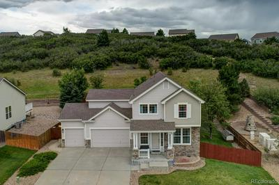 870 HALFMOON DR, Castle Rock, CO 80104 - Photo 1