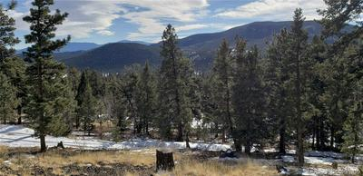 0 OLD SAWMILL ROAD, Bailey, CO 80421 - Photo 1