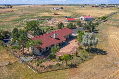 18509 COUNTY ROAD 22, Fort Lupton, CO 80621 - Photo 2