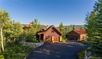 33650 COUNTY ROAD 38, Steamboat Springs, CO 80487 - Photo 2