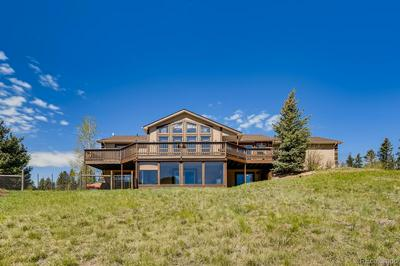 1588 SPRING VALLEY DR, Divide, CO 80814 - Photo 2