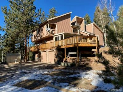 2302 MOUNT EVANS BLVD, Pine, CO 80470 - Photo 1