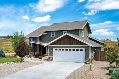 871 DRY CREEK SOUTH RD, Hayden, CO 81639 - Photo 2