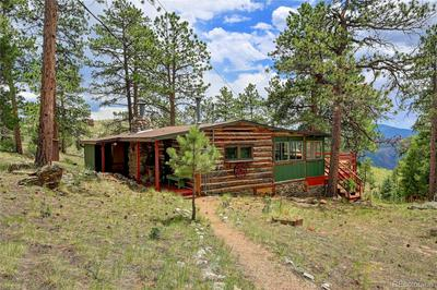 34358 MINERAL LN, Pine, CO 80470 - Photo 1