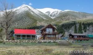 6411 E STATE HIGHWAY 82, Twin Lakes, CO 81251 - Photo 2