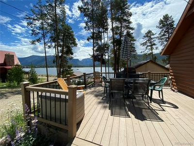 425 LAKE KOVE DR # 9, Grand Lake, CO 80447 - Photo 2