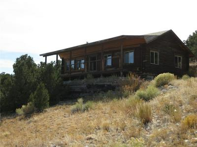 13700 COUNTY RD. P42 ROAD, Saguache, CO 81149 - Photo 1