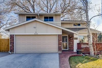 4630 W 108TH PL, Westminster, CO 80031 - Photo 1